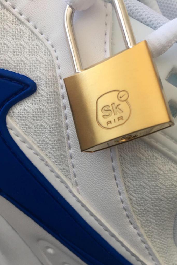 Skepta Nike Air Max 97/BW