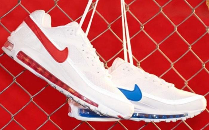 Skepta x Nike Air Max 97/BW