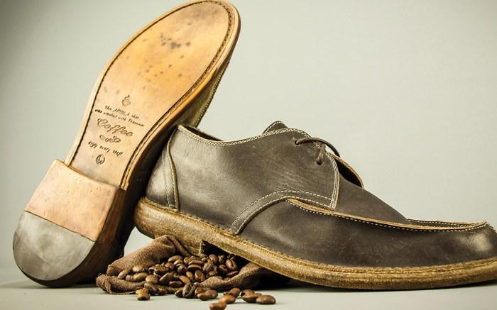 coffee Brooklyn Footwear