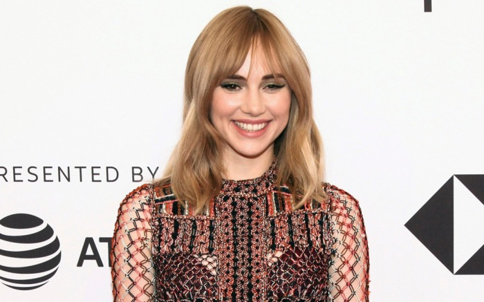 Suki Waterhouse, tribeca film festival