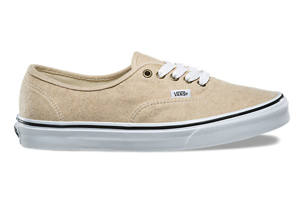 Vans Cotton Hemp Authentic