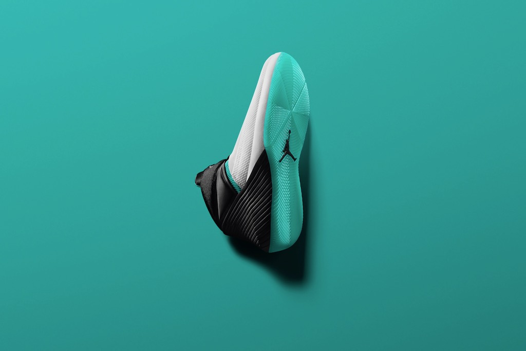 Jordan Why Not Zer0.1 'Emerald'