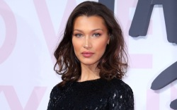 bella hadid, fashion for relief, cannes,
