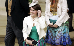 Princess Beatrice's Craziest Hats and Heels Through the Years