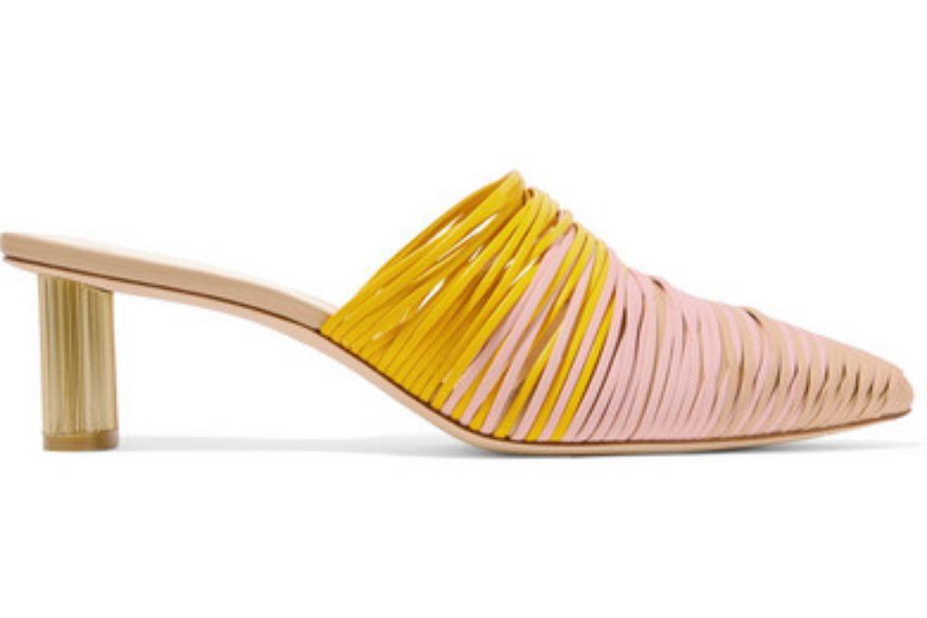 cult gaia summer 2018 shoe trends