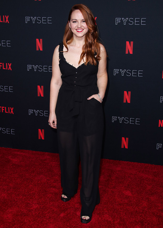 13 reasons why, chelsea alden, netflix, interview, style