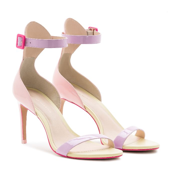 nicole sophia webster sandal, the essentials collection