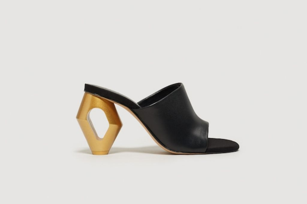 Mango summer 2018 shoe trends
