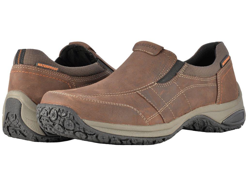 Dunham Litchfield Slip-On Waterproof