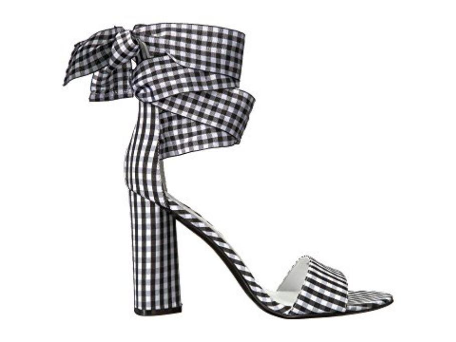 summer 2018 shoe trends guess sandal
