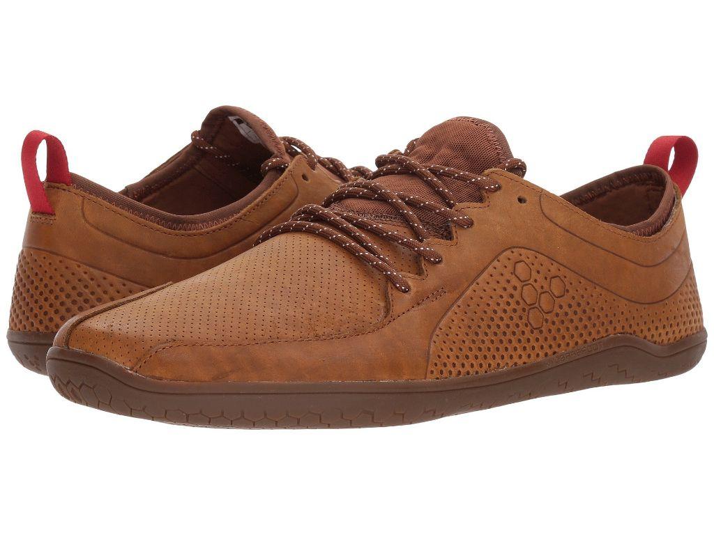 Men's Vivobarefoot Primus Lux WP Leather