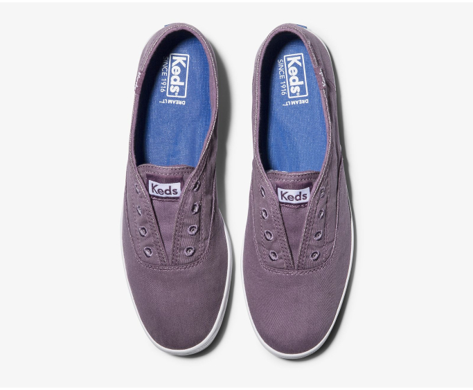 Keds Washable Chillax Sneakers