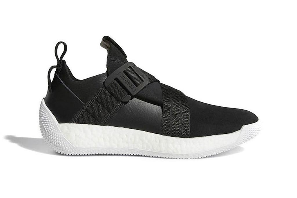 par promedio Encogimiento  James Harden's Adidas Harden LS 2 Buckle Releasing Summer 2018 – Footwear  News