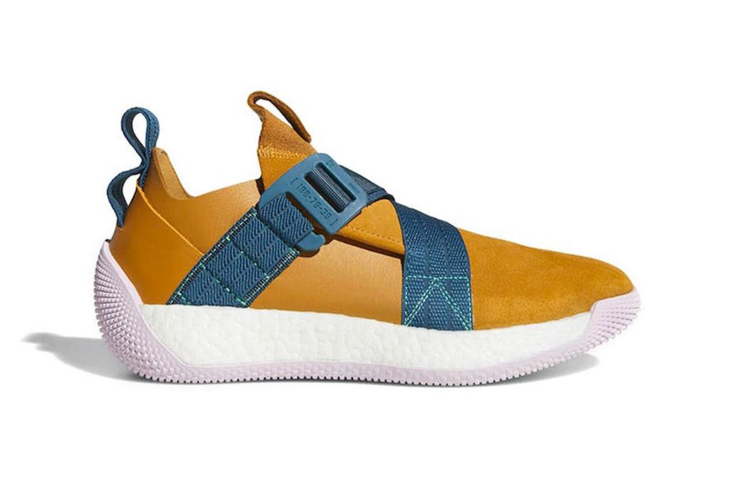 Adidas Harden LS 2 Buckle