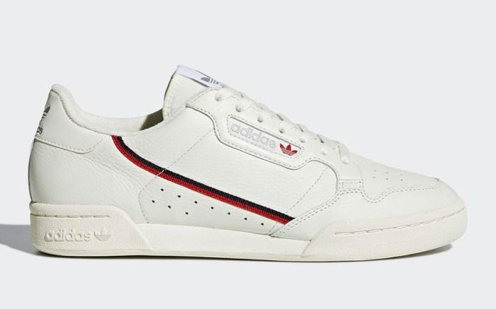 Adidas Rascal Cream