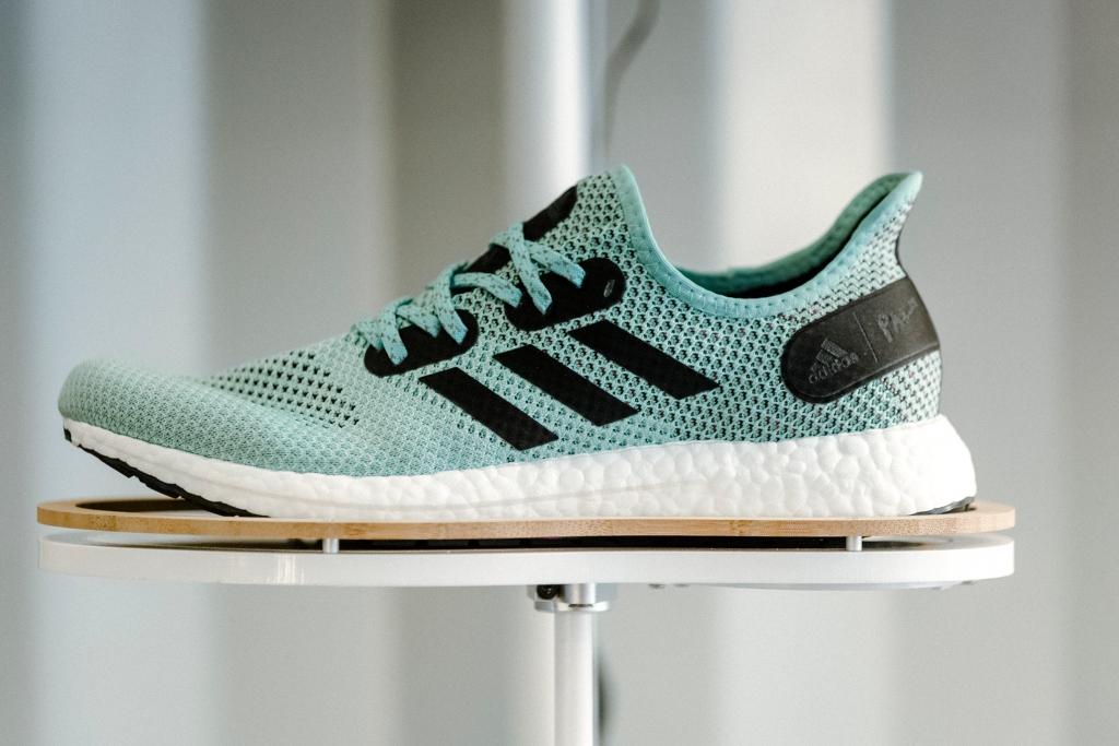 Adidas Speedfactory's AM4LA Running
