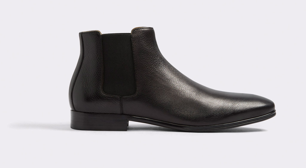 aldo alis chelsea boots, mens