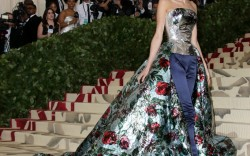 All the Louboutins on the Red Carpet at the Met Gala