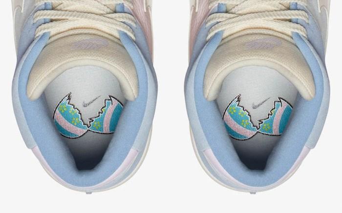 Nike Blazer Royal Spring Patchwork Easter