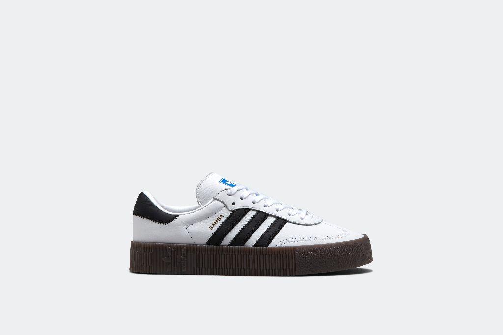 Adidas Samba millennials 90s women's sneakers