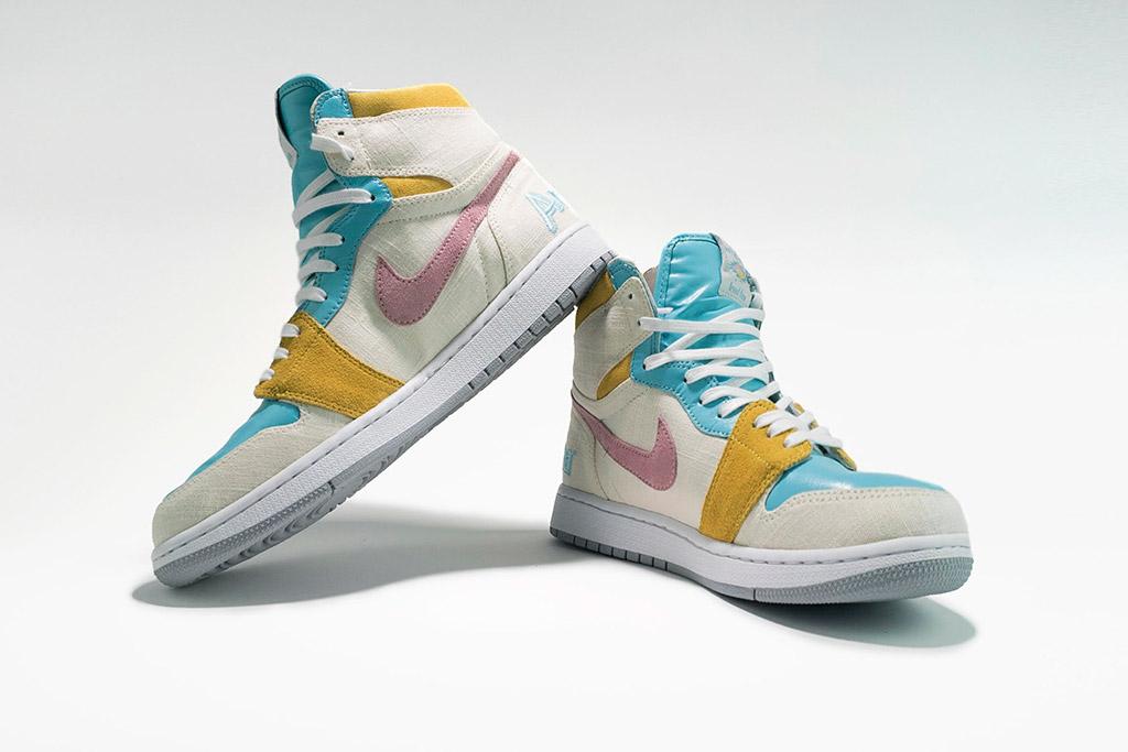Nike Arizona Iced Tea Sneakers