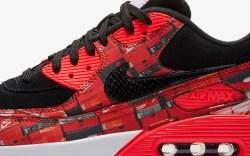 Atmos Nike Air Max 90