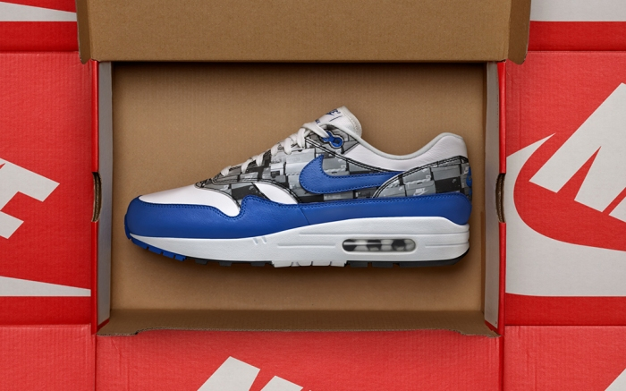 Atmos Nike Air Max 90 We Love Nike