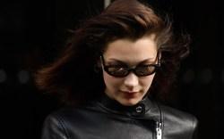 Bella Hadid, Paris, matrix