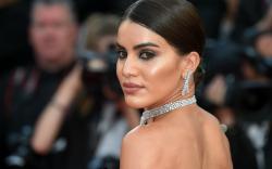 Camila Coelho, cannes film festival 2018