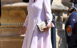 Best Dressed Guests at the Royal Wedding