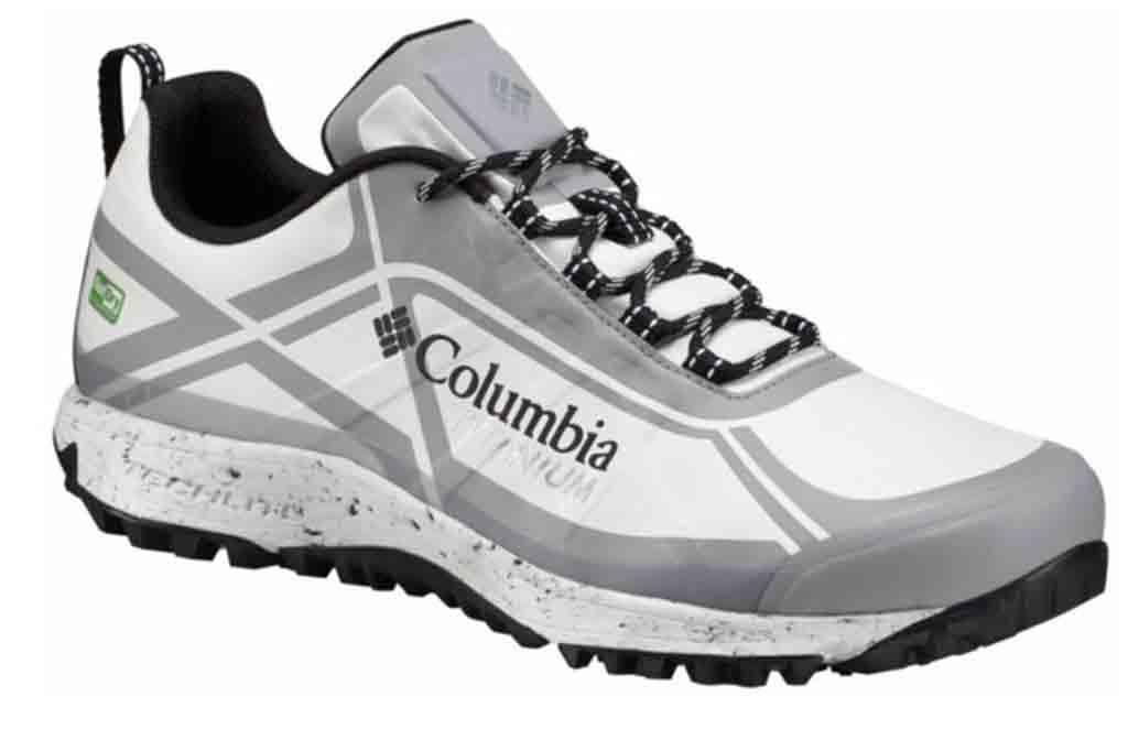 Columbia Conspiracy III Titanium Outdry Extreme Eco