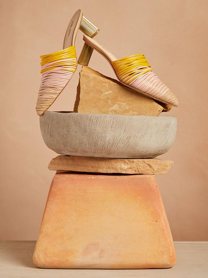 cult gaia, net a porter, shoes, jasmin larian