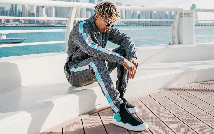 Diamond Supply Co Puma Summer 2018 Collection