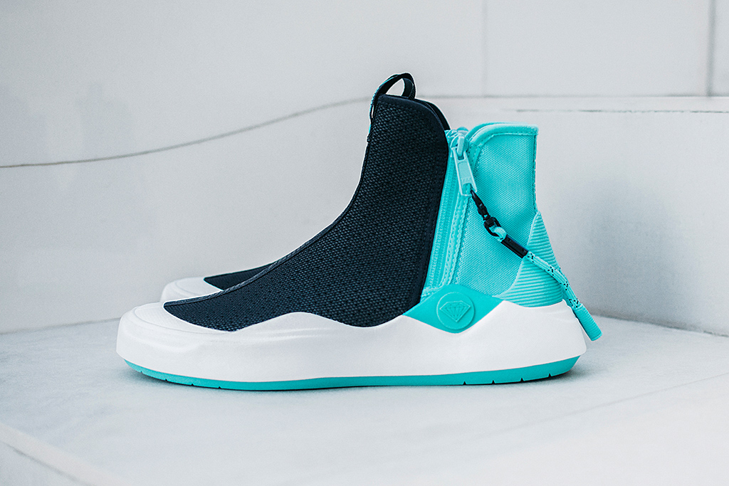 Diamond Supply Co Puma Abyss