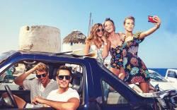Dolce & Gabbana spring 2018 campaign