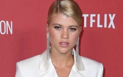Sofia Richie at the SAG-AFTRA Foundation