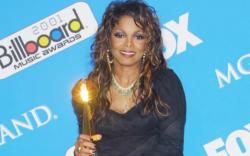 2001 billboard music awards, janet jackson