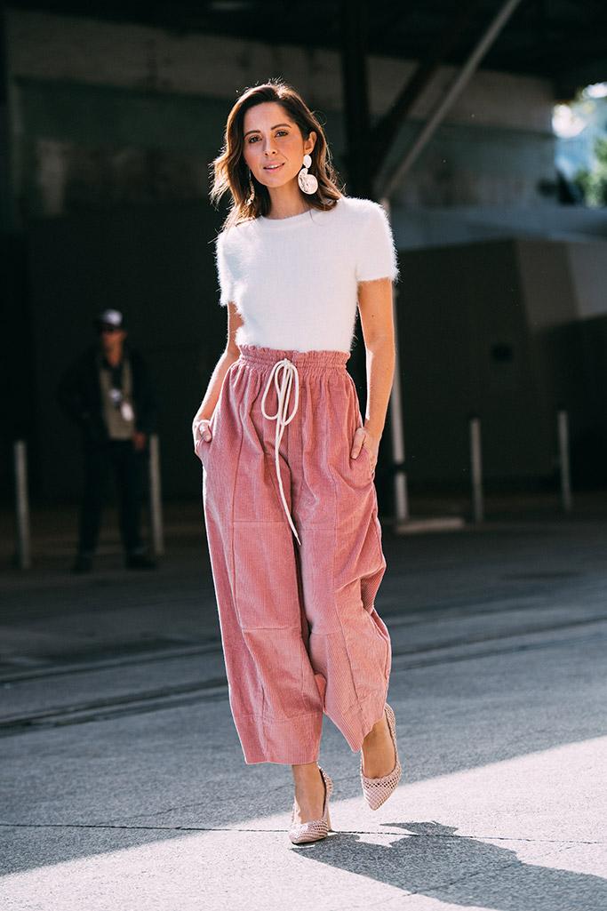 street style, sydney fashion week, jasmine howell, wittner shoes