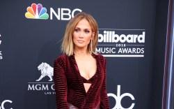 Jennifer Lopez, billboard music awards 2018