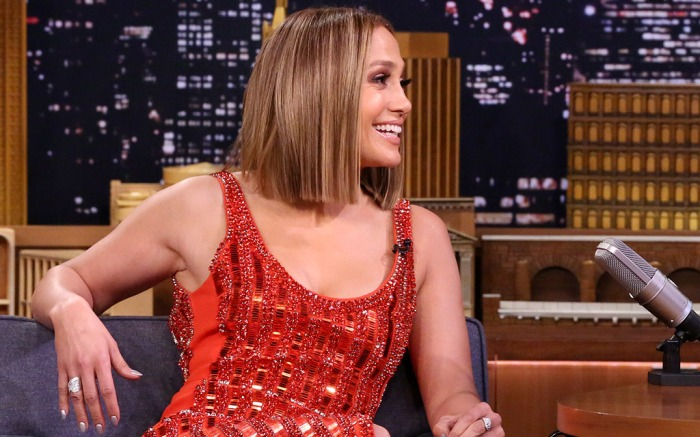Jennifer Lopez Jimmy Fallon