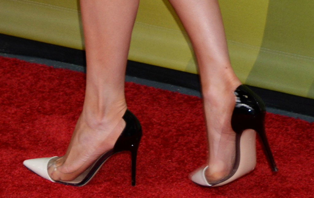 Gianvito Rossi pumps, jennifer lopez