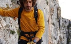 La Sportiva Drops Rock Climber Joe
