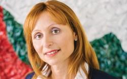 Joelle Grunberg