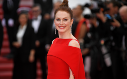 julianne more, 2018 cannes film festival