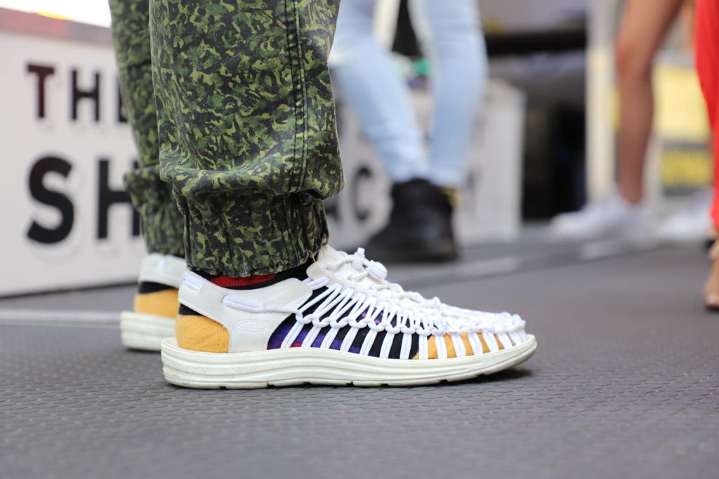keen uneek shoes