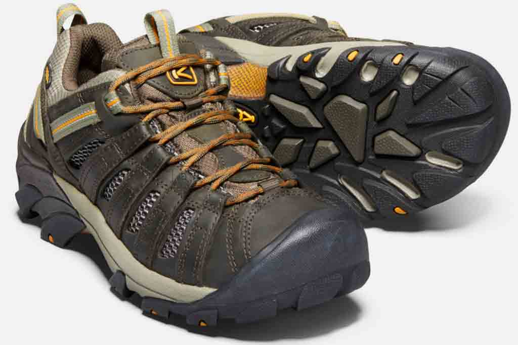 Keen Voyager