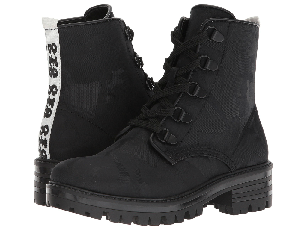kendall and kylie epic 2 combat boots