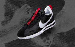 Kendrick Lamar Nike Cortez Kenny III