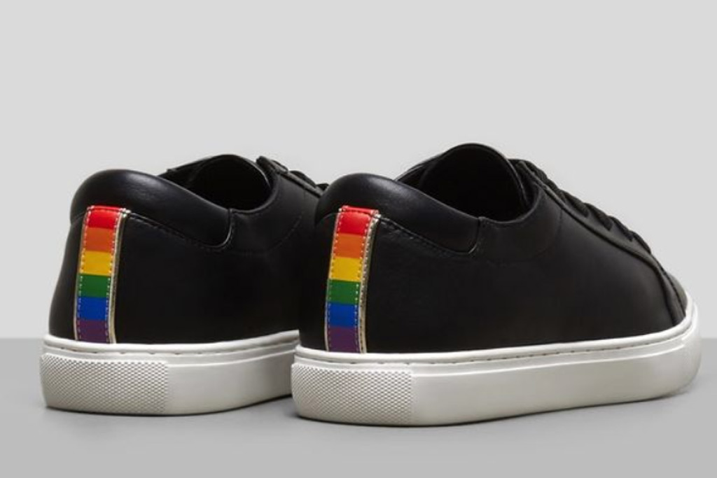 Kenneth Cole Pride Kam Sneaker
