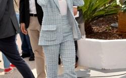 Kristen Stewart's Cannes Film Festival Style